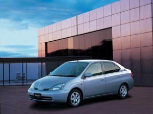 На Toyota Prius незаконно используется разработки эмигранта из СССР