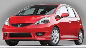 В октябре начнутся продажи самого дешевого гибрида  Honda