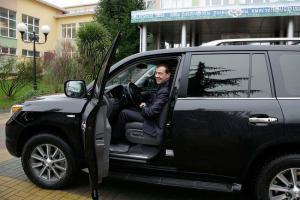 """Медведев считает, что  техосмотр частниками-это """"развод"""" на деньги"""