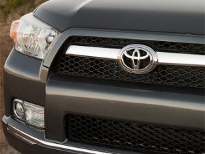 Власти США реабилитировали автомобили  Toyota