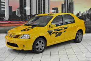 В сентябре начнутся продажи  Renault Logan с