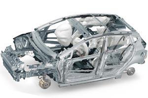 Кузовной ремонт автомобиля и его особенности.