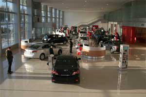 Быстрая продажа автомобиля в Москве