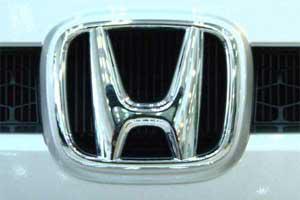 «Хонда» - автомобиль современных людей.