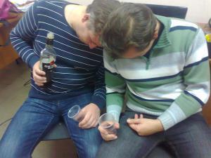 Водителей-пьяниц будут лишать прав на 15 лет