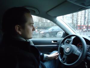 В Нижнем Новгороде ДТП чаще всего совершают безработные и рабочие