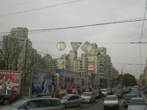 Москва - чемпион мира по длине пробок