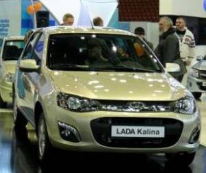 Объявлены предварительные цены на LADA Kalina 2-го поколения