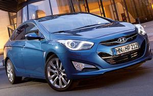 Цены на Hyundai i40 стартуют от 849 000 рублей