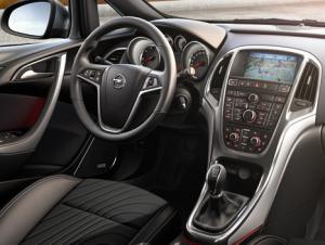 Обновленный Opel ASTRA - 3 варианта кузова. Выгода до 95 000 рублей до конца апреля!