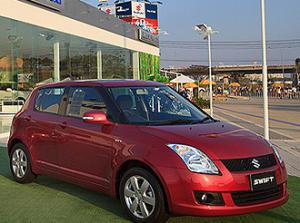 В США признали Suzuki банкротом