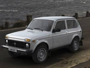 Стартовали продажи новой LADA 4x4 от 353 800 рублей