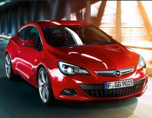 Opel ASTRA GTC – экономия до 115 000 рублей!  Испытайте совершенно новое   ощущение от вождения