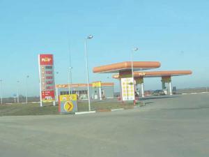 Для газомоторных авто могут отменить транспортный налог