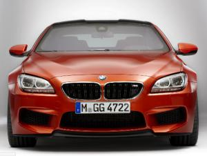 Стартовали продажи новой BMW M6 от 7 350 000 рублей