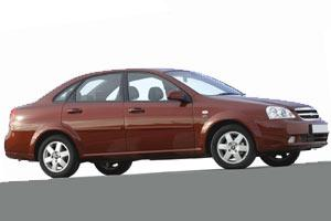 Причины популярности Chevrolet Lacetti