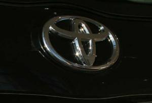 В 2015 году стартуют продажи водородных автомобилей Toyota от 100 000 долларов