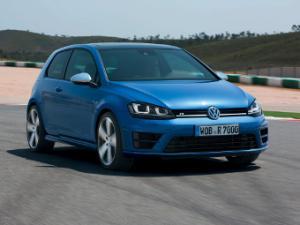 Стартуют продажи 300-сильного Volkswagen Golf R от 1 592 000 рублей