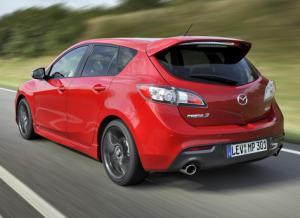 Mazda3 MPS станет вседорожником
