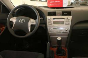 Стартовал массовый отзыв Toyota Camry и Venza