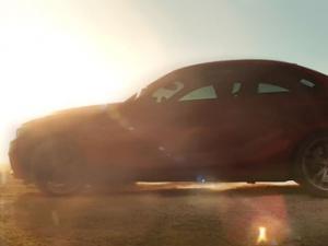 25 октября представят купе BMW 2-Series