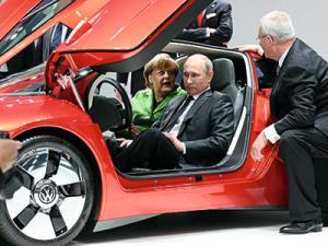 Нереальная цена на самый экономичный Volkswagen