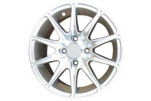 Особенности и назначение литых дисков BMW Replica