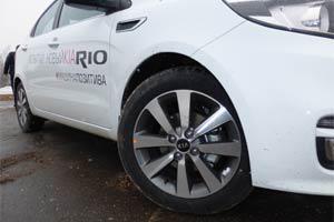 Как правильно подбирать диски и шины для автомобиля