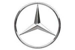 Легендарный бренд Mercedes
