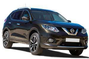 Новый Nissan X-Trail, технические особенности