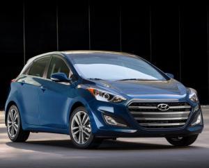 Обзор Hyundai Elantra 2016 года, характеристики и фото