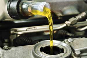 Что нужно знать про замену моторного масла?