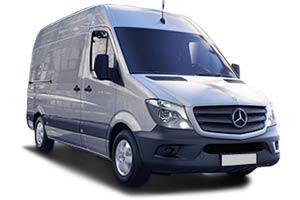 Mercedes-Benz Sprinter – коммерческий автомобиль нового поколения