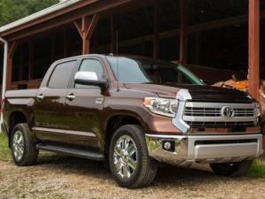 Toyota Tundra 2015 года, цены, характеристики и фото