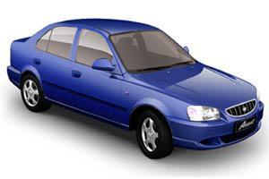 Межклассовый Hyundai Accent