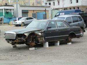 Как обманывают при покупке подержанного авто