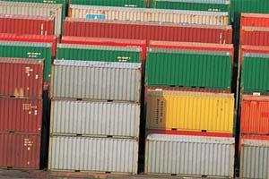 Широкий ассортимент контейнеров для разных видов грузов