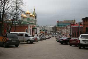 В Москве арендовать автомобиль выгоднее, чем покупать