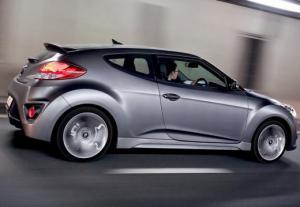 Европродажи нового Hyundai Veloster откладываются