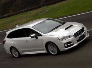 Subaru Levorg, характеристики, фото и цены