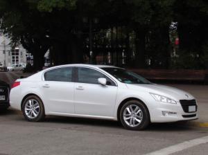 Белорусы приступили к сборке седанов Peugeot 508