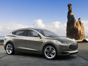 В Европе будут выпускать Tesla Model S