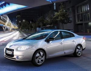 Dongfeng c совместно с французами выпустит электромобиль