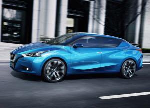 Продажи молодежного седана Nissan Lannia от 1 300 000 рублей