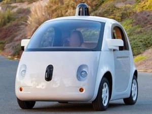 В Великобритании в 2020 году начнут эксплуатировать беспилотные автомобили