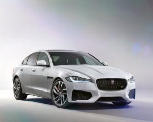 Цены на Jaguar XF 2016 года снижены до 604 000 рублей