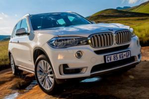 Баварцы готовятся к презентации BMW X7