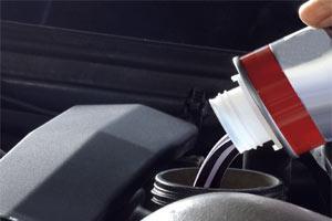 Присадки в моторное масло, вред или польза для двигателя