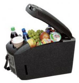 Как выбрать автомобильный холодильник и в чем их отличия