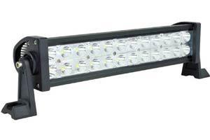 Области применения светодиодных балок